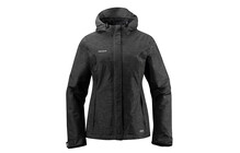 Vaude Women's Town Padded Jacket black